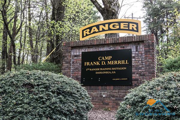 Ranger Endeavor 2017