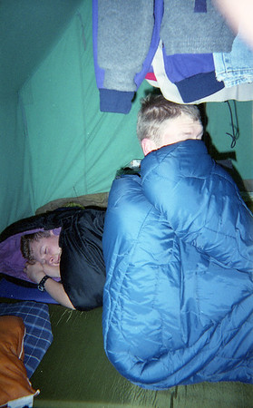 2000-08-29 In Camp
