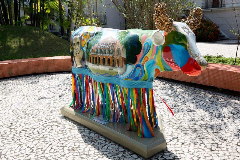 14 A vaca que veio bumbar...._Fabricio Pinheiro (2)