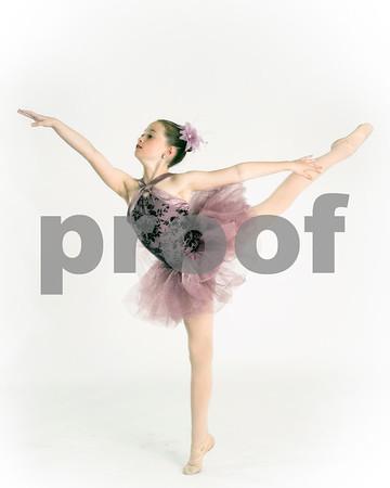 Dance Fusion Studios 4/17/18