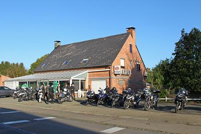 Mooriskes Noorderburenrit 2014