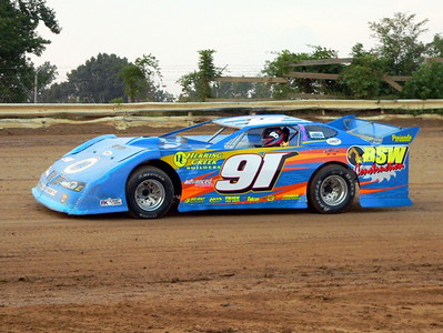 Potomac Speedway - 7/14/05 (partial gallery)