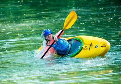 JB Kayaking