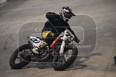 Timonium Indoor Flat Track Race Gallery 2