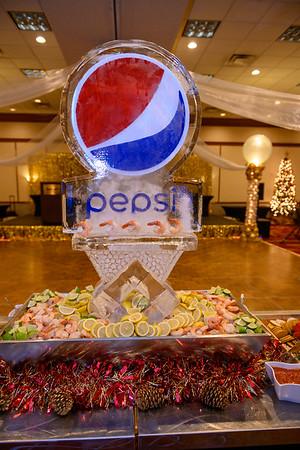 PepsiCo Xmas 2019