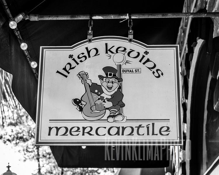 Irish Kevin's Mercantile