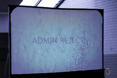 Admin Rejects - Video