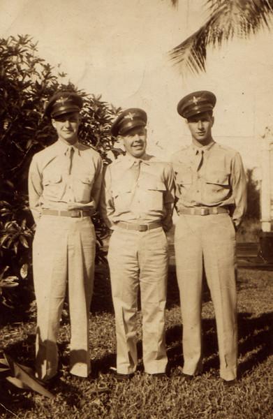 my buddies4-1943