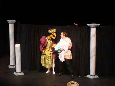 Madcap Puppets 2009