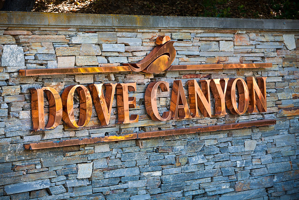 Dove Canyon Plaza