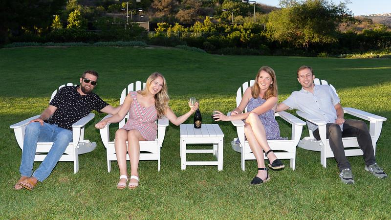 Newport CA, Engagement Photos