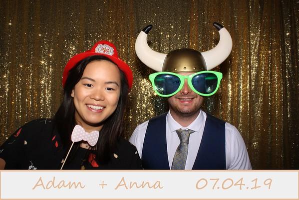 Adam + Anna