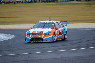 Kumho Super 3 Series - Phillip Island 500