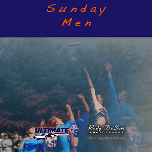Sunday Men