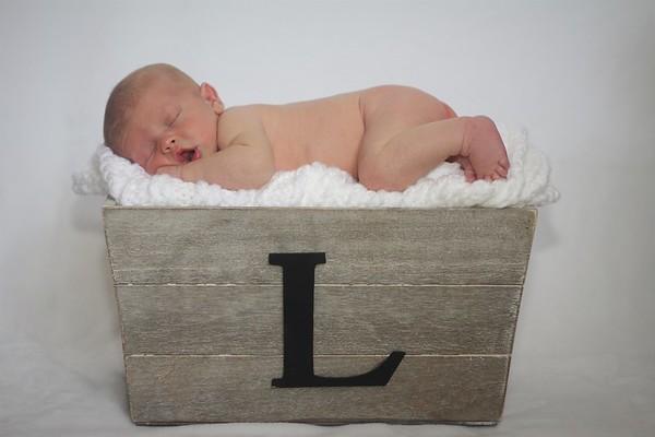 Bodi Newborn