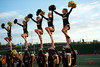 Varsity Cheer - Football Sidelines : {Varsity Cheer @ RCHS Football: August - October, 2014}
