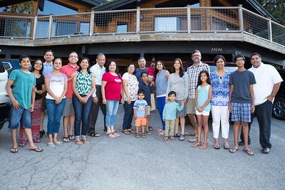 Lake Tahoe - Singhal/Aggarwal Reunion