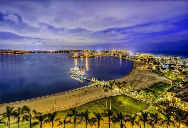 San Diego 2018 Chris