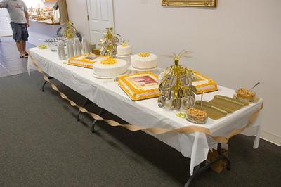 Fried & Jane 50th  Anniversary