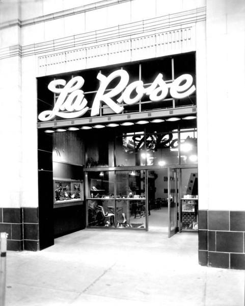 La Rose 1949.jpg