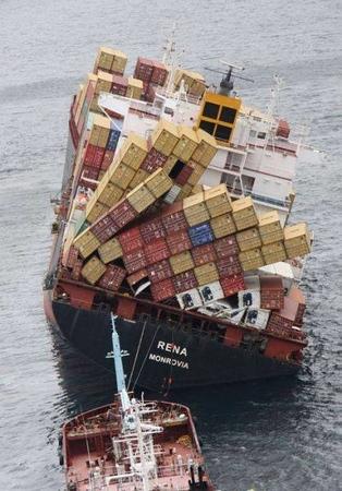 Kadiwonpas cargo ships