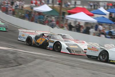 Kalamazoo Klash XIV, Kalamazoo Speedway, Kalamazoo, MI, July 19, 2006