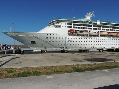 2018 Grandeur Cruise