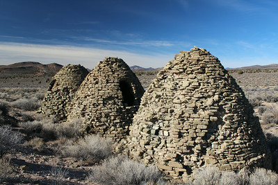 Charcoal Kilns NV Dec 2013