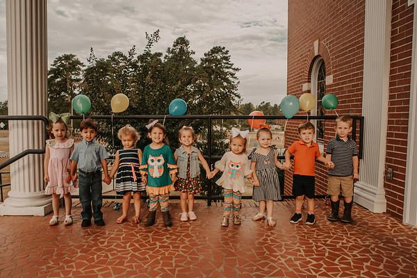 SBC 2019 Preschool -Package A