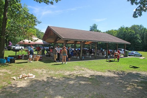 Allied Mechanical Picnic 2018