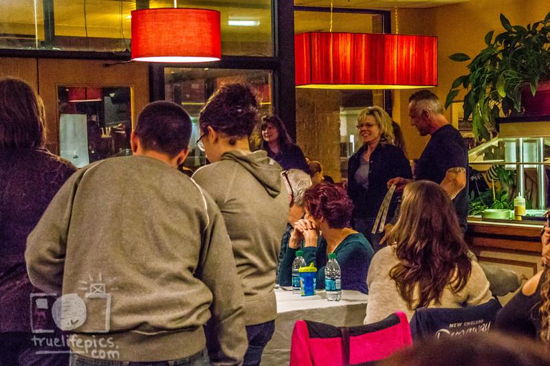 January 14, 2017 - Spagetti Dinner Benefit at Vivian's Cafe for Stephen (15).jpg