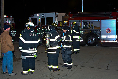 2-9-10 Drill, Westchester Training Center