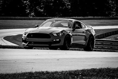 2021 SCCA TNiA June 24 Pitt Adv Red Mustang Shelby