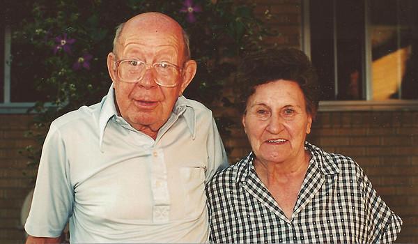 Clara Lavalleur Family