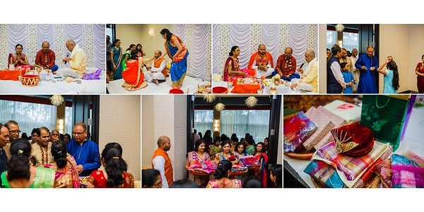 Hiren & Bhumi's Wedding Album