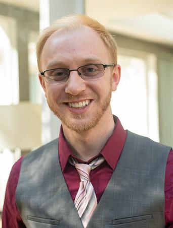 Kaleb Jensen