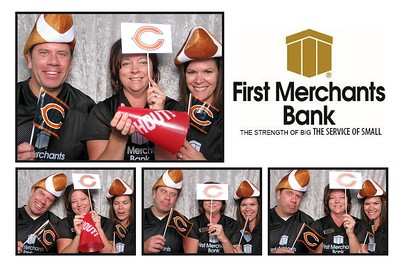 First Merchants Bank - Chamber Night 2015