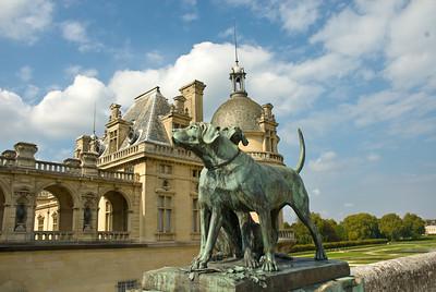 Chantilly 07