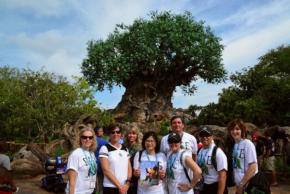 Disney Day 5: Animal Kingdom (BH Photos)