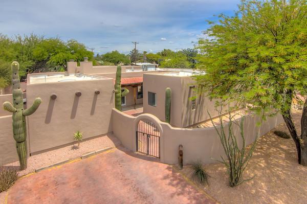For Sale 1254 N. Stewart Ave., Tucson, AZ 85716