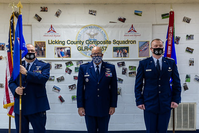 OH157 - 2020 Change of Command