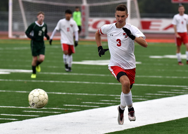 Bermudian Springs 5 Fairfield 0
