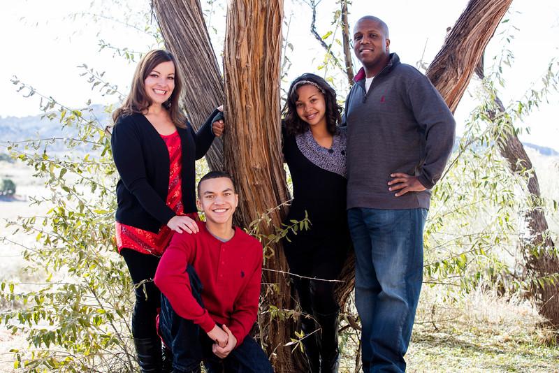 Turner Family Pix
