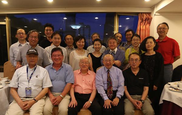 CHINA/TAIWAN 2014