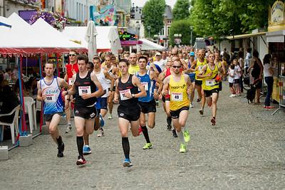 Optiek Sonck Streetrace Lokeren 2012