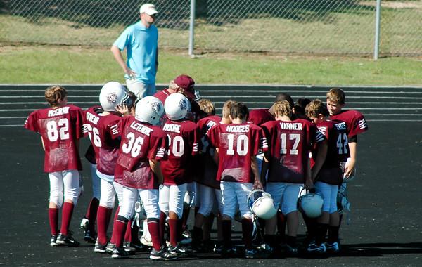 2008 C.S. Football