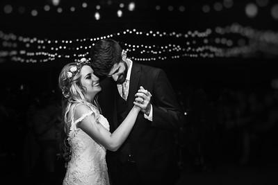 Abby & Dan - Wedding