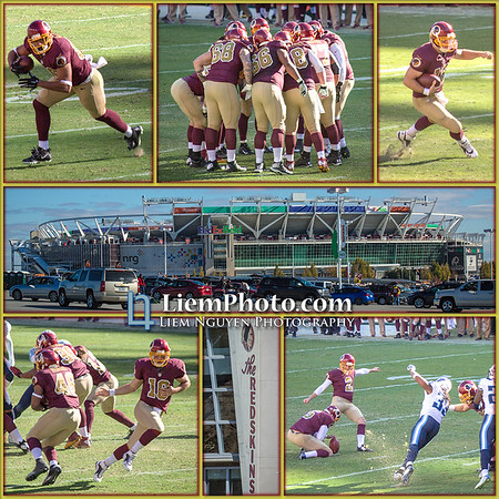 2014.10.19 | NFL: Redskins vs Titans