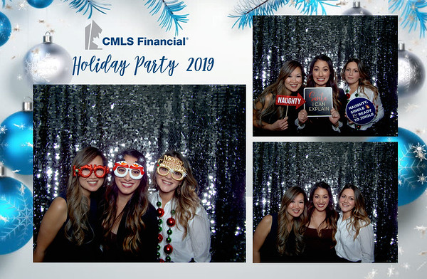 CMLS Holiday Party