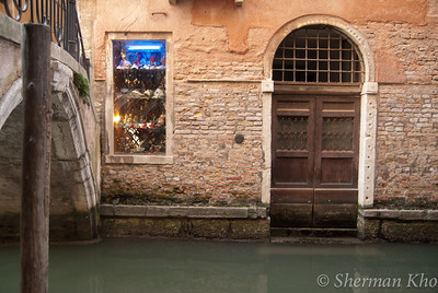 Memorable Venice